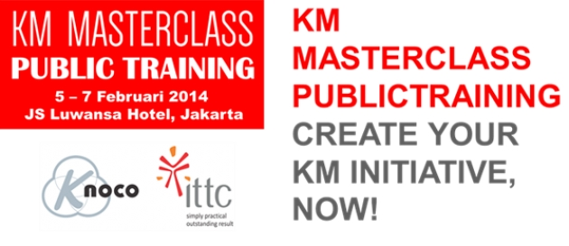 KM Masterclass batch-2: We Are KM Masters!