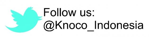 Knoco Indonesia kini hadir di Twitter